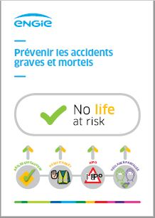 ENGIE Accidents graves mortels